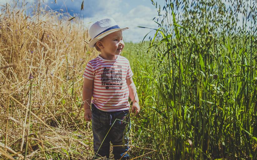 Başak burcu çocuğunun özellikleri