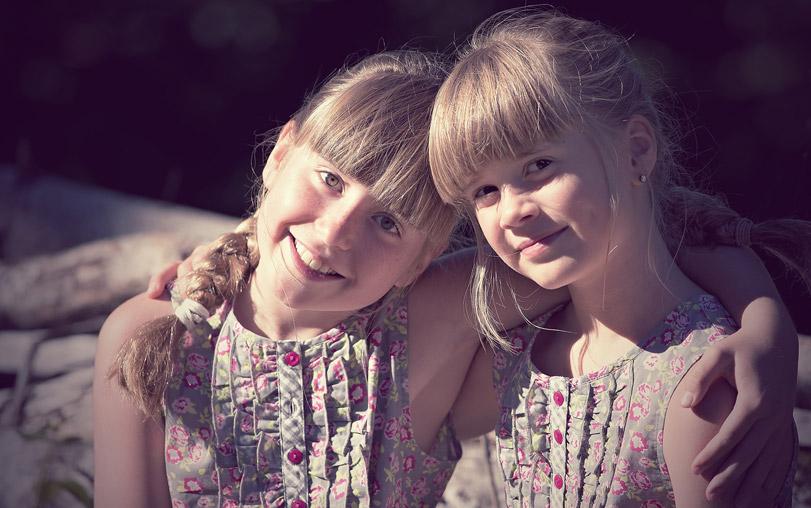 ikizler burcu çocuklarının genel özellikleri
