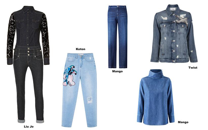 modada denim üstü denim jean tasarımlar