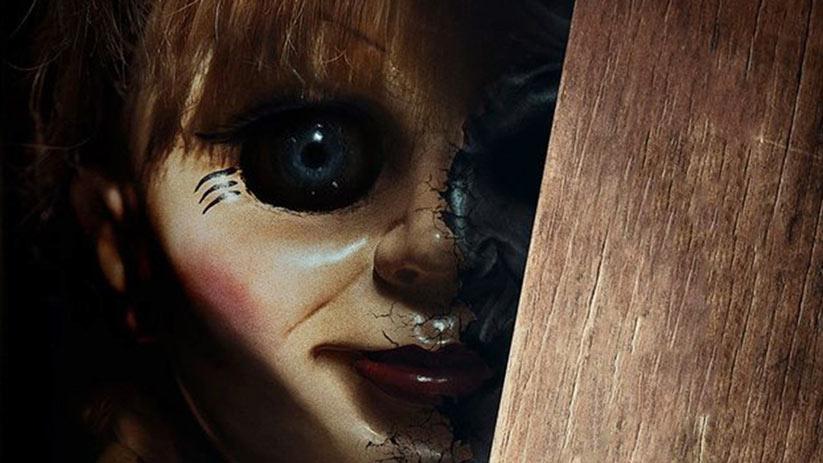 Başka bir kadın var: Annabelle