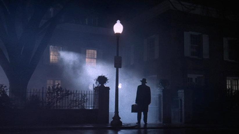 Bu adam neden bu kadar değişti: The Exorcist