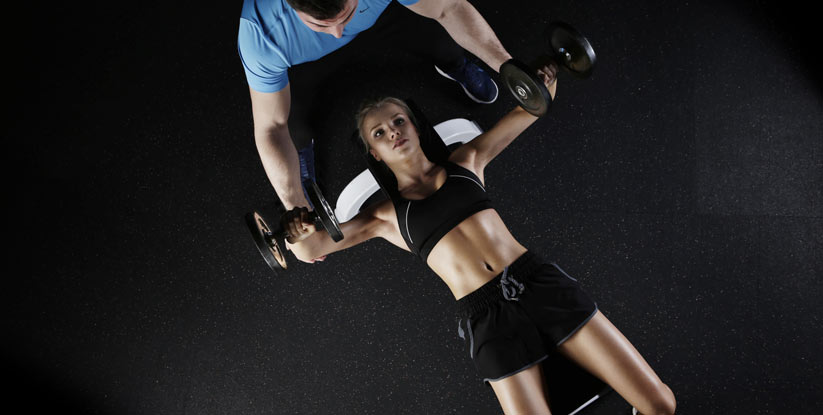 Sporu düzenli yapın
