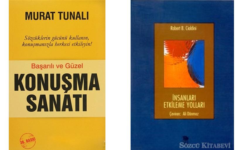 Başarılı ve güzel konuşma sanatı - İnsanları etkileme yolları kitabı