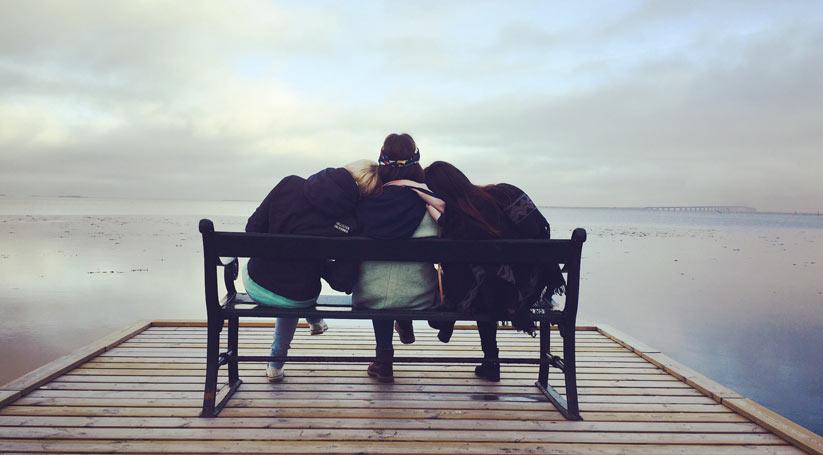 arkadaşlarımızla psikolojik sorunları çözebilir miyiz?