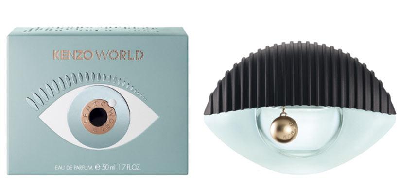 Kenzo World parfümü
