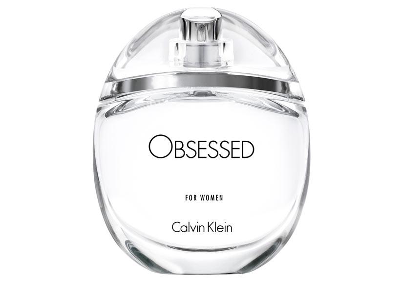 CalvinKlein - Obsessed parfümü