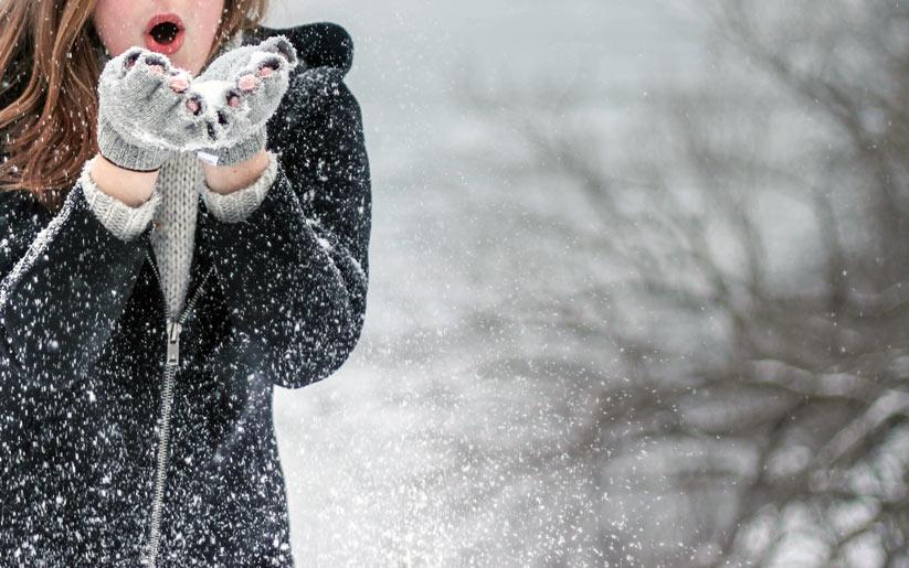 kışın cildimize neler olur