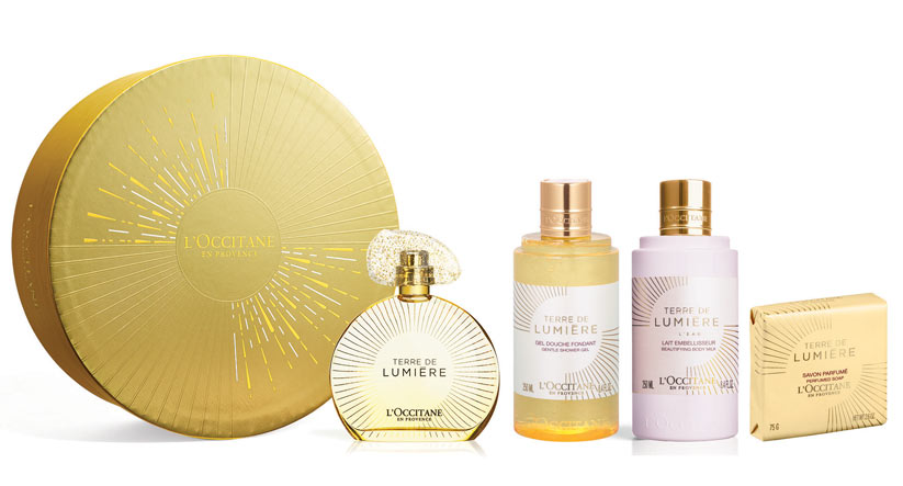L'Occitane - Terre de Lumiére parfümü