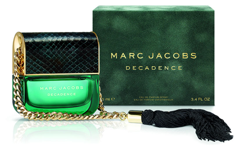 Marc Jacobs - Decadence Divine EDT parfümü