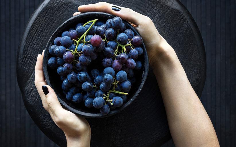 yeni yılda üzüm yiyerek dilek tutun