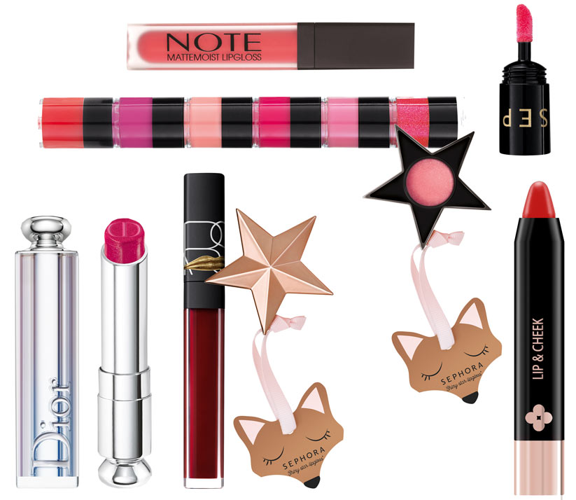 dudak makyajı için ürün önerileri