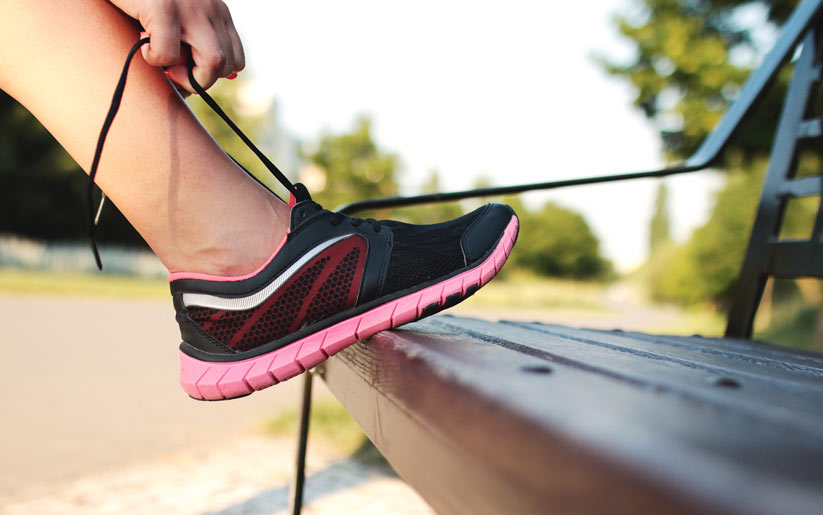 sağlıklı bir hayat için hemen spora başlayın