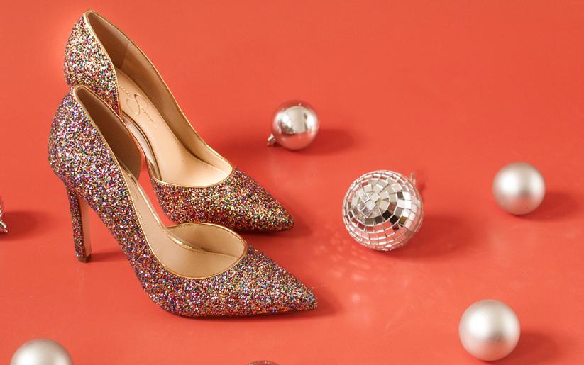 Işıltılarla yeni yıl ruhunu yakalayın - Bu trendlere bir göz atın!