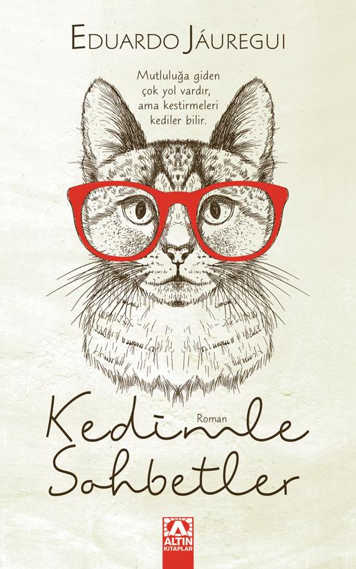 Kedimle Sohbetler kitabı