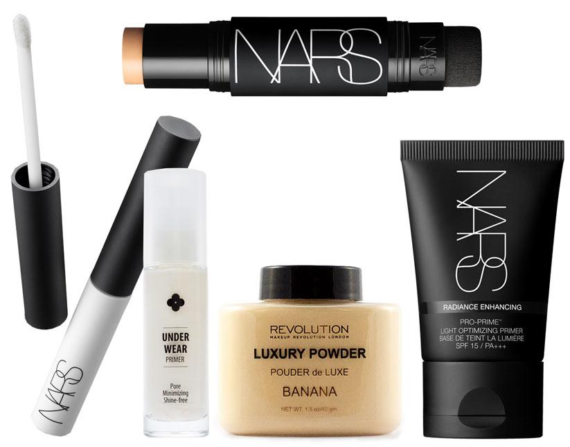Makyajınızın kalıcı olması için ürün önerileri