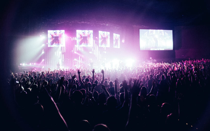 Müzik festivalleri tam size göredir