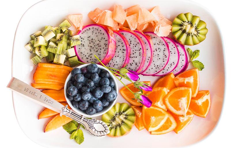 böbrek sağlığı için sebze ve meyveler çok önemli