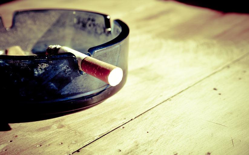 akciğer sağlığı için sigara içmeyin