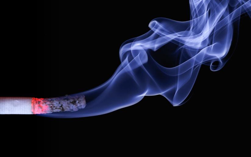 ağız sağlığınız için sigaradan uzak durun