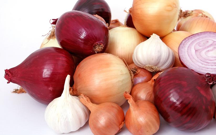 sağlıklı bir karaciğer için sülfürlü besinler tüketin