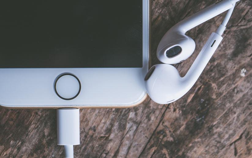 kulak sağlığı için yüksek sese maruz kalmayın