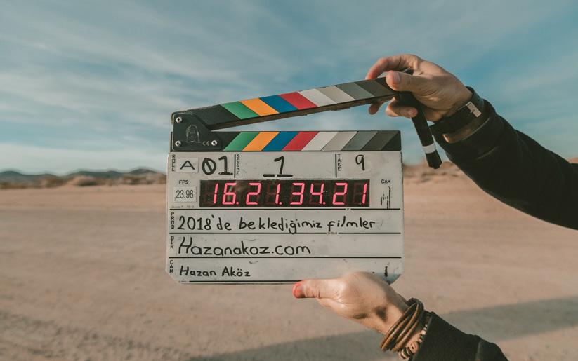 2018'de vizyona girecek olan filmler