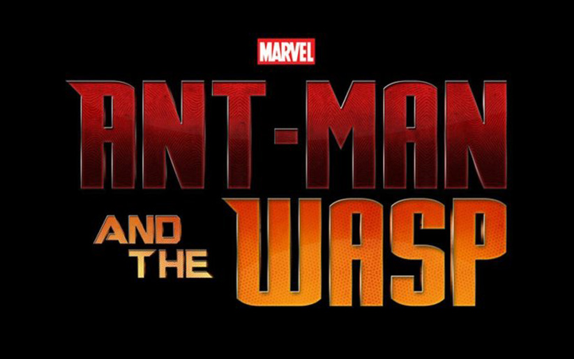 Ant Man and the Wasp filmi