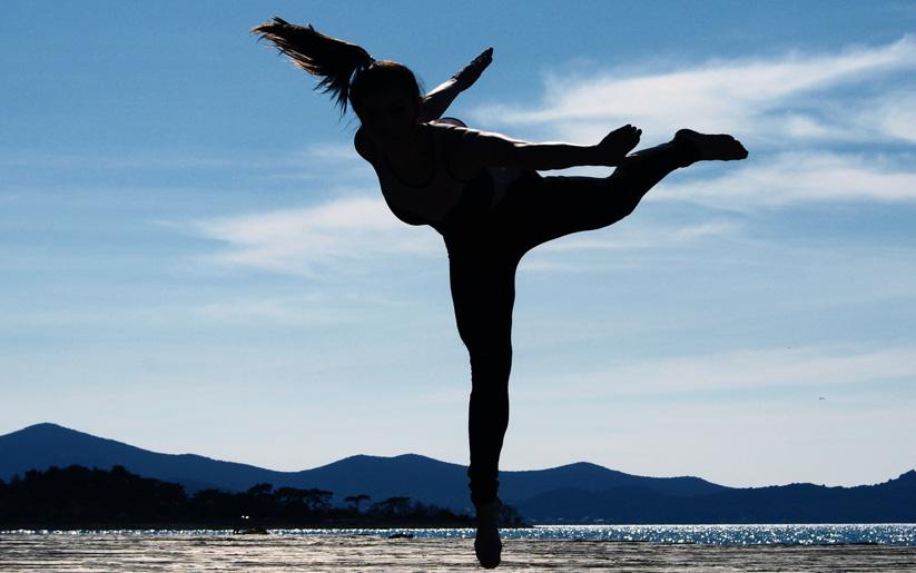 mini Capoeira sözlüğü