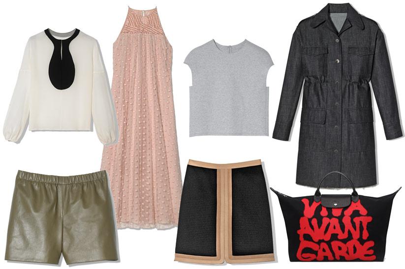 2018 İlkbahar Yaz moda trendleri