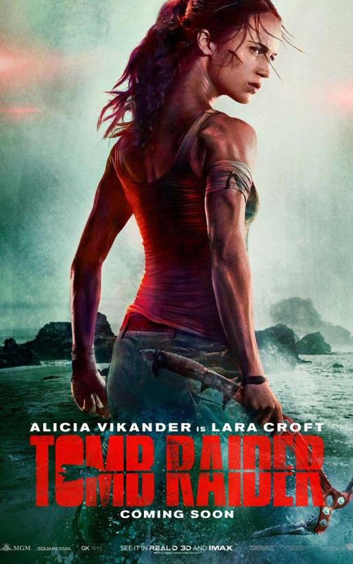 Tomb Raider filmi