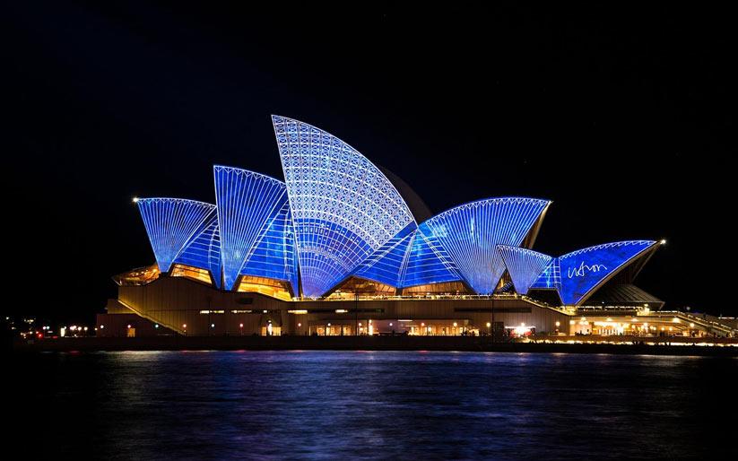 Avusturalya'da macera tatili