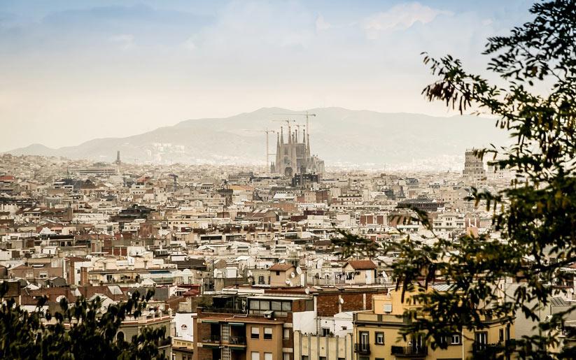 İspanya'da retro tatil