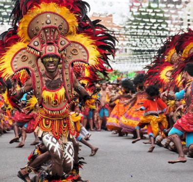 karnaval ve festivaller