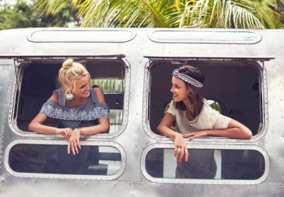 2018 Yaz aylarında hangi aksesuarlar moda?