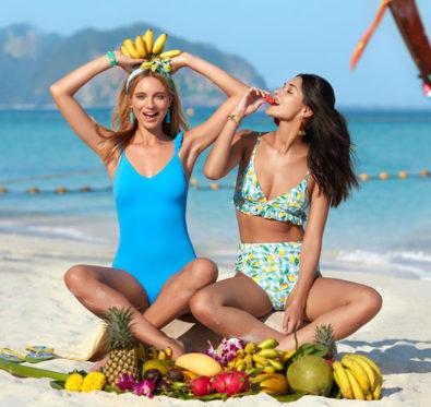 2018 yazının en trend bikini ve mayoları