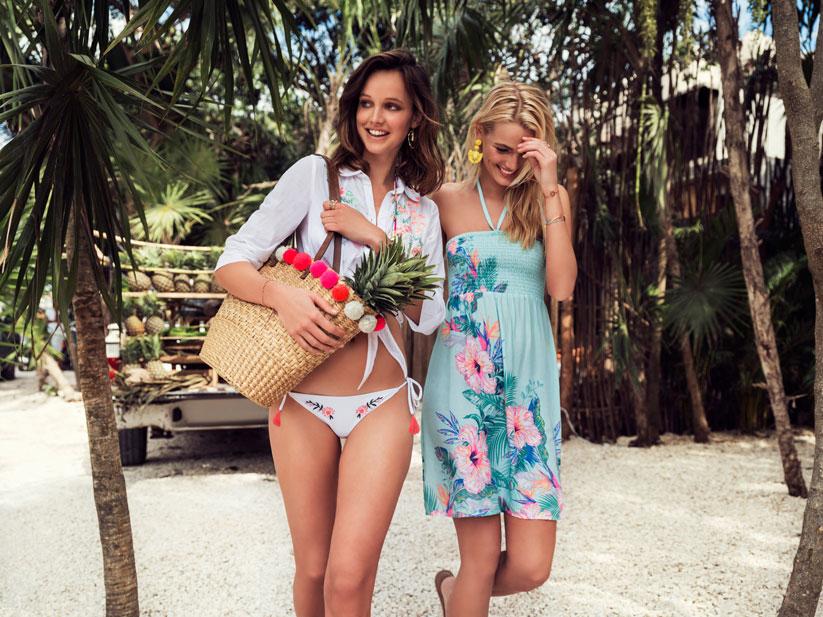 2018 Yaz aksesuar modasında hasır çantalar yerini aldı