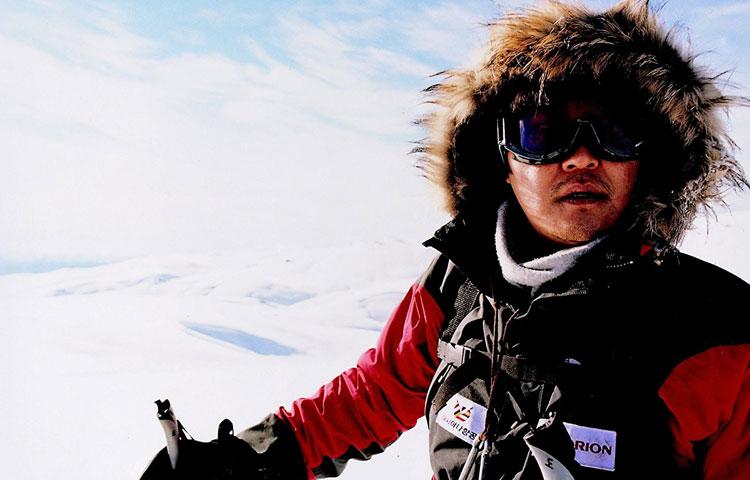 En iyi Kore korku filmleri - Antartika Günlükleri