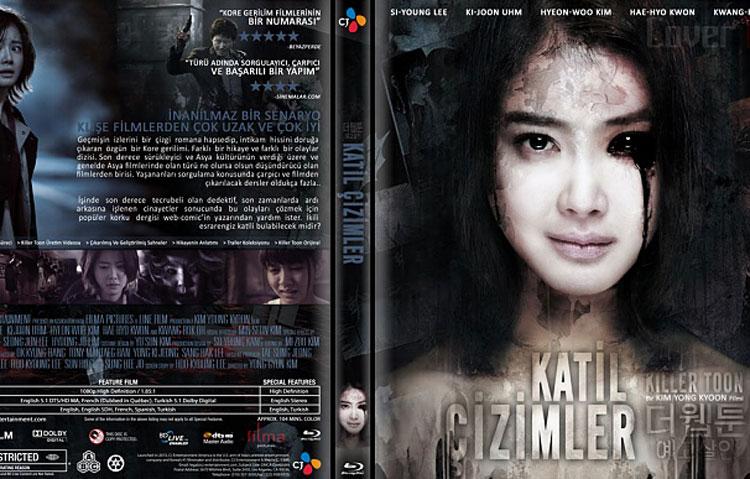 En iyi Kore korku filmleri - Katil Çizimler