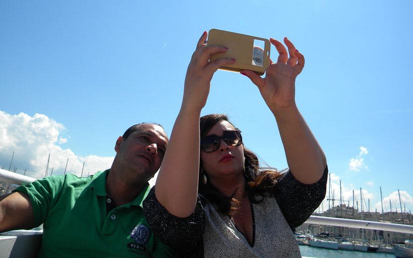 Selfie ile ilgili yapılan büyük hatalar