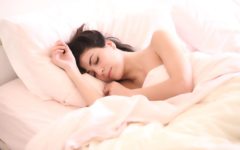 Sağlam bir uyku çekerek unutkanlığınızı yenebilirsiniz