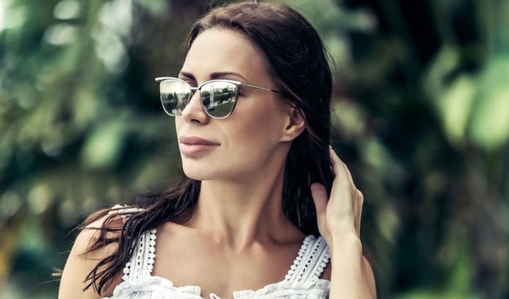Gözlük kullanarak bahar hastalıklarından korunun
