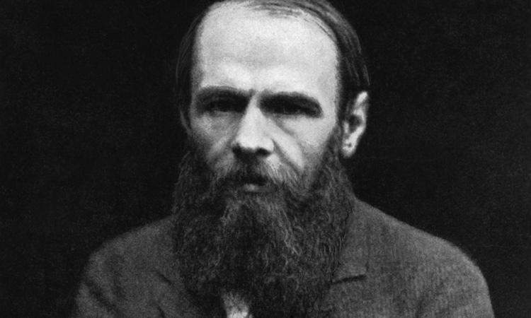 Kumarbaz dahi Fyodor Mihayloviç Dostoyevski