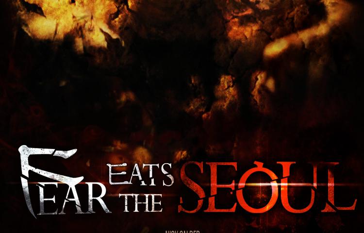 Fear Eats the Seoul adlı korku filmi