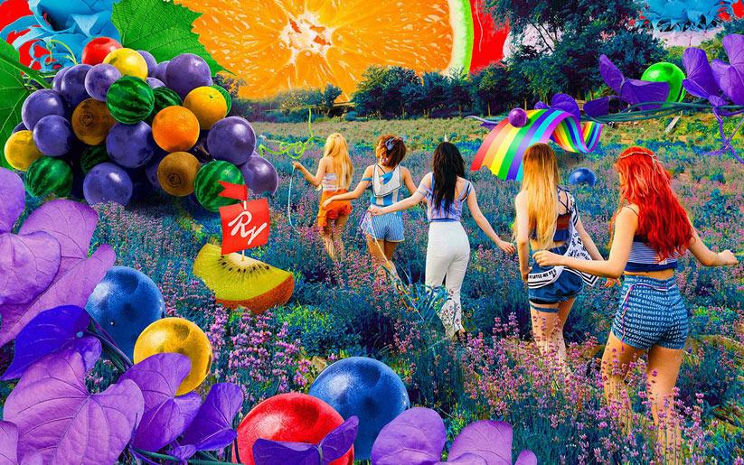 K-Pop & Drama Dergisi'nin üçüncü sayısının içerikleri