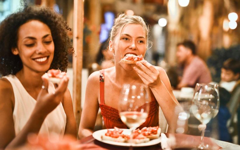Burçların yeme alışkanlıkları nelerdir?